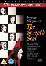 The Seventh Seal [Dvd]
