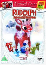 Rudolph the Red Nose Reindeer [DVD/CD]