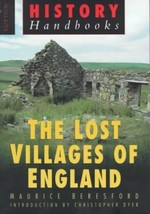 Lost Villages of England