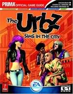 The Urbz: Sims in the City: Prima Official Game Guide