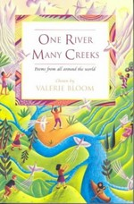 One River, Many Creeks: Poems Chosen by