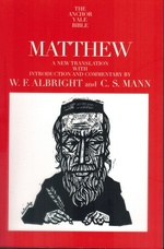 Matthew (Volume 26)