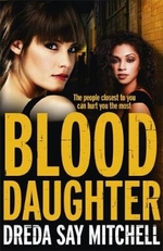 Blood Daughter: a Gritty and Gripping Thriller You Won't Be Able to Stop Reading