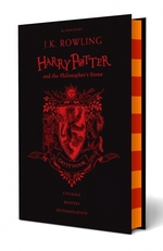 Harry Potter and the Philosopher's Stone-Gryffindor Editio