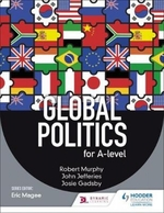 Global Politics for a-Level
