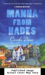 Manna From Hades (Cornish Mysteries)