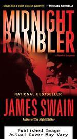 Midnight Rambler: a Novel of Suspense (Jack Carpenter)