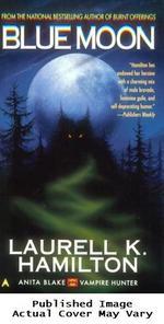 Blue Moon (Anita Blake Vampire Hunter)
