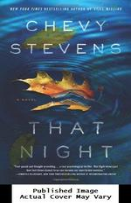 That Night: a Novel