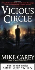 Vicious Circle (Felix Castor (Paperback))