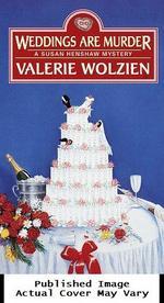 Weddings Are Murder (a Susan Henshaw Mystery #11)