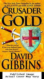 Crusader Gold (Jack Howard)