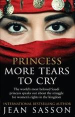 Princess More Tears to Cry