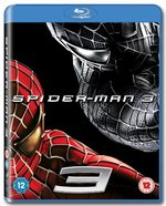 Spider-Man 3 (2007) [Blu-Ray] [Region Free]