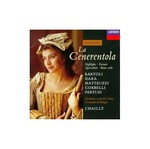 Rossini: La Cenerentola [Highlights]