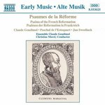 Psalms of the French Reformation