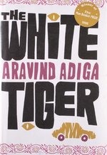 White Tiger The