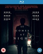 It Comes at Night (Blu-Ray) [2017]