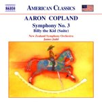 Copland: Symphony No. 3; Billy the Kid (Suite)