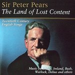 The Land of Lost Content: 20th-Century English Songs
