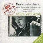 Mendelssohn, Bruch: Violin Concertos