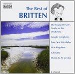 The Best of Britten
