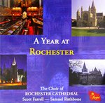 A Year at Rochester