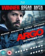 Argo [Blu-Ray] [2012] [2013] [Region Free]