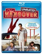 The Hangover [Rated/Unrated] [Blu-ray]