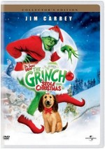 Dr. Seuss' How the Grinch Stole Christmas [WS]