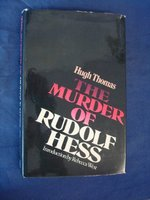 Murder of Rudolf Hess
