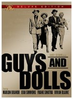 Guys and Dolls [Deluxe Edition]