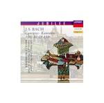 Bach: Cantatas Nos. 170, 82 & 159