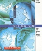 The Global Puzzle: Issues and Actors in World Politics