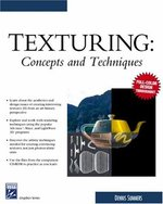 Texturing: Concepts and Techniques