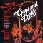 Guys and Dolls (Original National Theatre Cast)