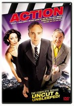 Action: The Complete Series [2 Discs]