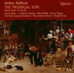 Arthur Sullivan: The Prodigal Son; Boer War Te Deum