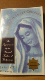 The Visions of the Children: The Apparitions of the Blessed Mother at Medjugorje.