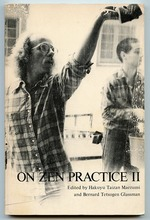 On Zen Practice II: Body, Breath and Mind