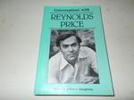 Conversations With Reynolds Price (Literary Conversations Series)