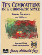 Ten Compositions in a Chromatic Style for All Instrumentalists Series
