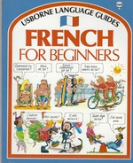 French for Beginners, Usborne Language Guides