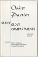 Many Glove Compartments: Selected Poems