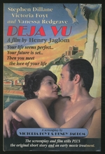 Deja Vu: a Screenplay