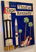 This is Cape Kennedy