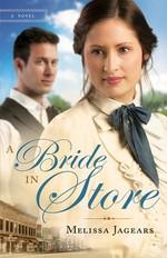 Bride in Store