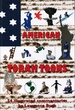 American Torah Toons: 54 Illustrated Commentaries