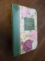 The Illustrated Garden Book: a New Anthology By Robin Lane Fox