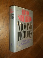 Moving Pictures: Memoirs of a Hollywood Prince